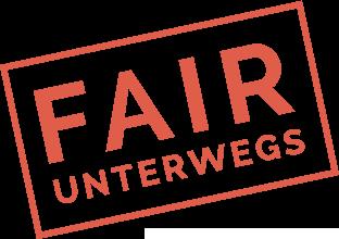 fairunterwegs Logo